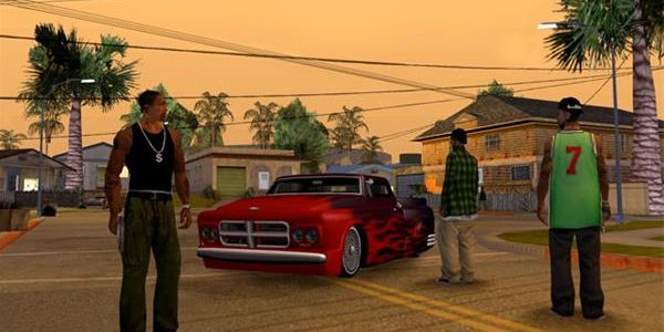 GTA San Andreas Xbox One backwards compatibility issues, and how to fix them