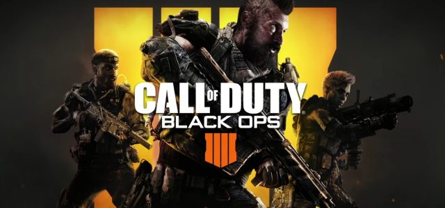 Black Ops 4 Battle Royale mode: Map size was once larger than PUBG, Fortnite maps