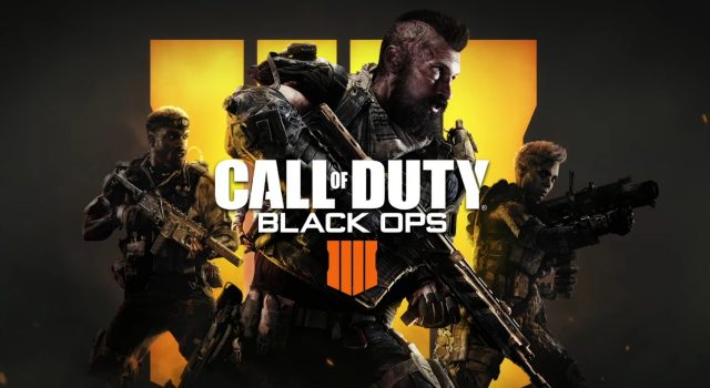 Black Ops 4 patch notes: Alcatraz returns, Spectre Rising hits Xbox One and PC