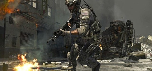Call of Duty 2019: Modern Warfare 4 trailer set for late June or E3