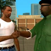 GTA San Andreas is joining Xbox One backwards compatibility next week