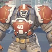 Overwatch Summer Games 2018: Legendary skins leaked