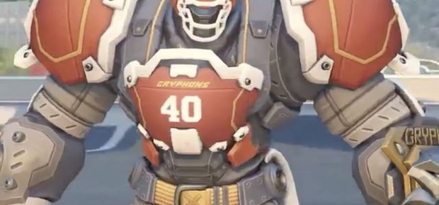 Overwatch Summer Games 2018: Legendary skins leaked