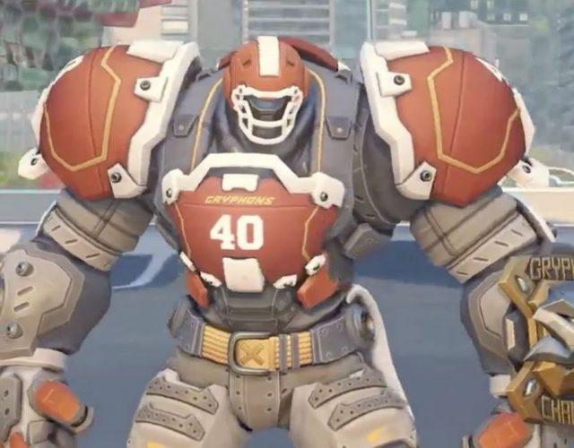 overwatch summer games 2018 skins