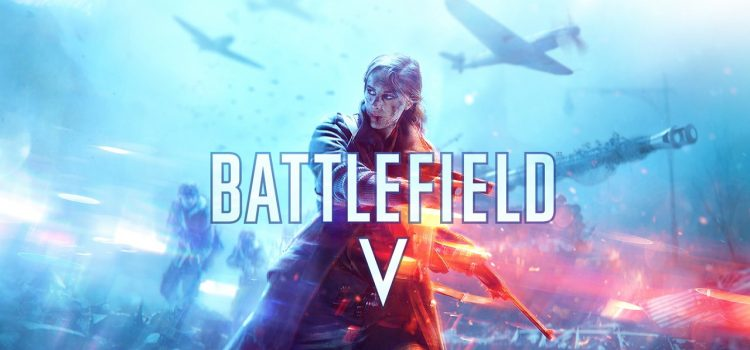 Battlefield 5 open beta date and launch revealed