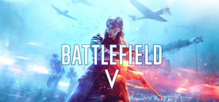 battlefield 5 beta start