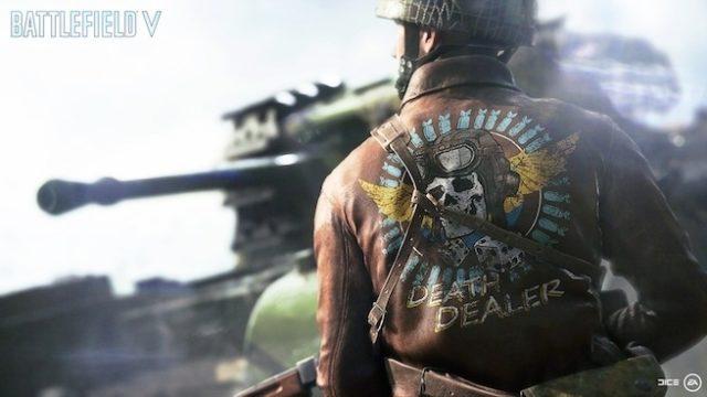 battlefield 5 beta date
