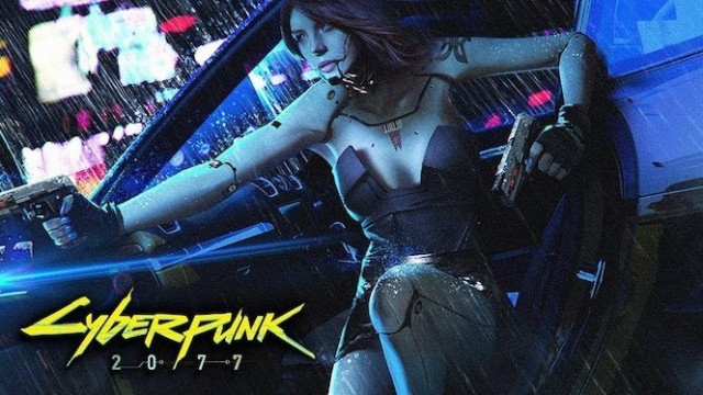 cyberpunk 2077 gameplay pc specs