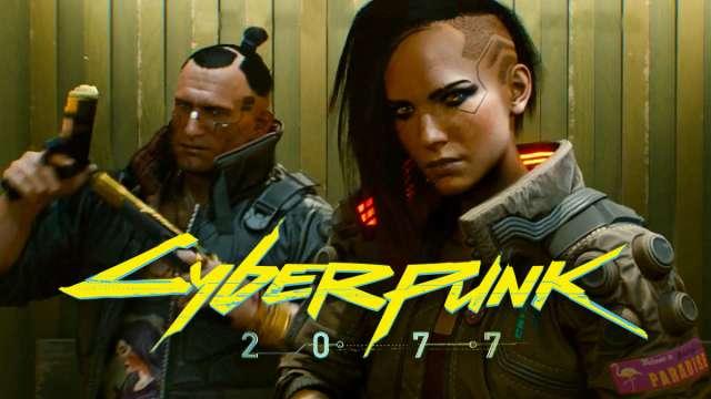 cyberpunk 2077 gameplay pc specs