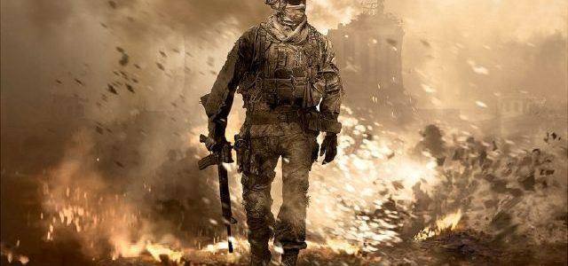 Modern Warfare 2 Xbox One backwards compatibility rounds out the trilogy's return