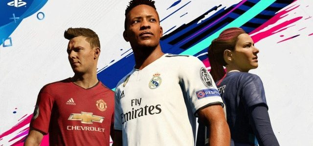 FIFA 19 career mode tips: climbing the football ranks in The Journey