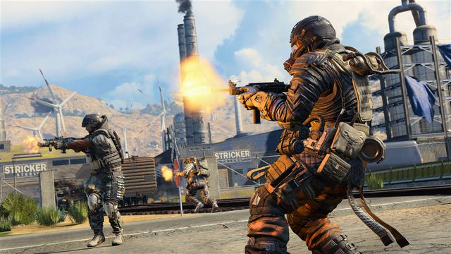 black ops 4 blackout beta