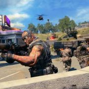 Black Ops 4 Blackout outgunned Fortnite in the Twitch peak viewers stakes