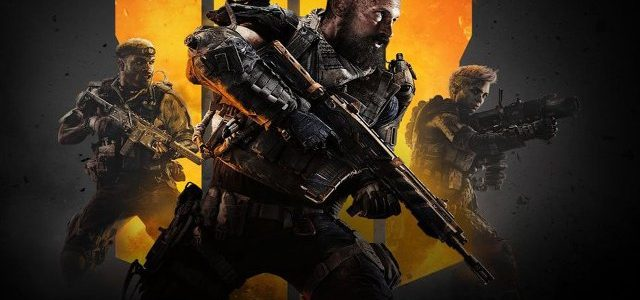 Black Ops 4 patch notes: Double XP weekend, bug fixes incoming