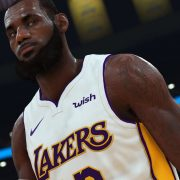 NBA 2K19 Badges guide – Unlock every single badge
