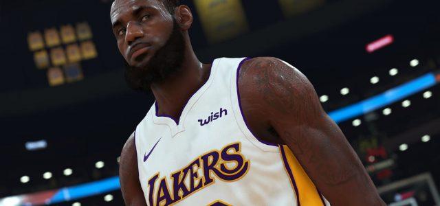 NBA 2K19 Badges guide – Unlock every single badge