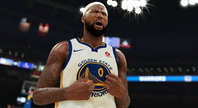 3f2913fec ... NBA 2K19 My Career Tips – Guide your player to superstardom