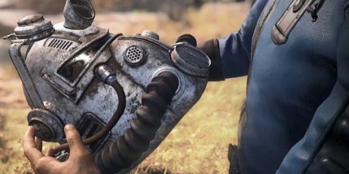 Fallout 76 Power Armor Locations Guide