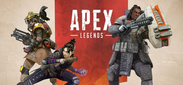 Apex Legends was leaked almost a year ago, but no one was paying attention
