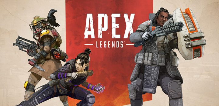 Apex Legends: The Definitive How To Guide For Crafting, Reviving, And More