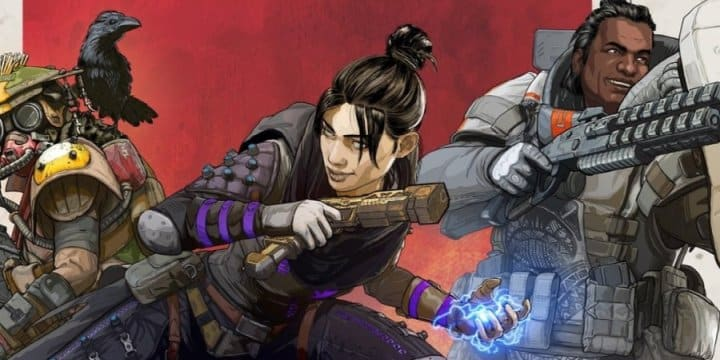 Apex Legends patch notes: PC update looks to fix crashes