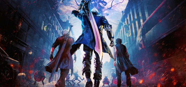 Devil May Cry 5 Bloody Palace: Everything You Need To Know