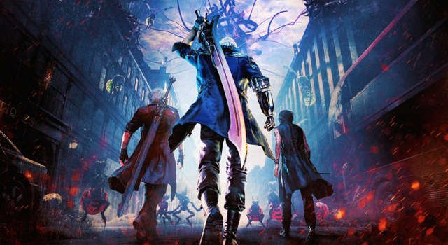 Devil May Cry 5 on PS4 censors naked bodies after latest update