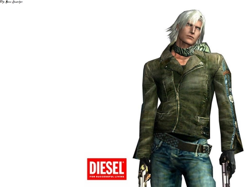 devil may cry 2 costume