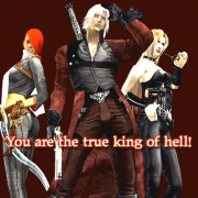 Remembering Devil May Cry 2's Diesel Jeans costumes (and the awful game itself)