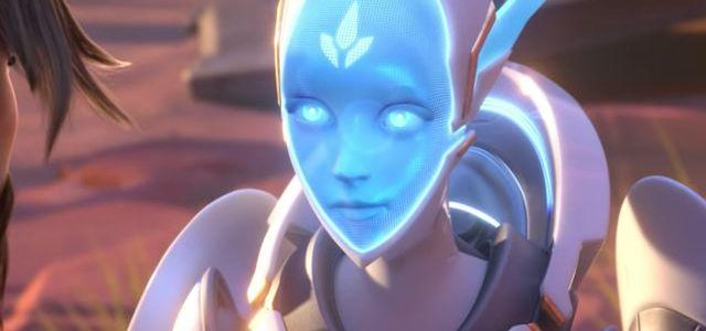 Overwatch hero 31: Echo won't be the next hero, but she's on the agenda