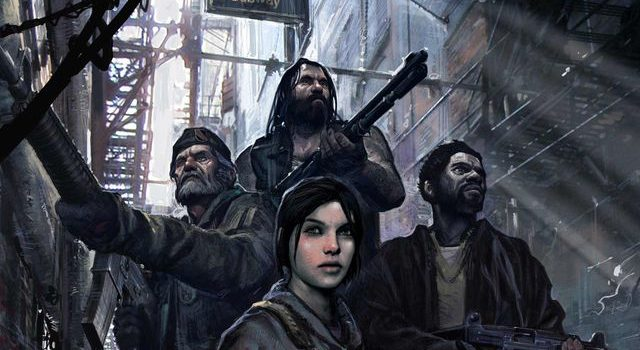 Creators of Left 4 Dead making Back 4 Blood: 'We're going back to our roots'