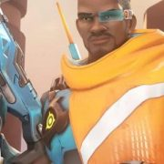 Baptiste's Competitive release marks the beginning of Overwatch's most challenging era