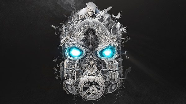 borderlands 3 reveal