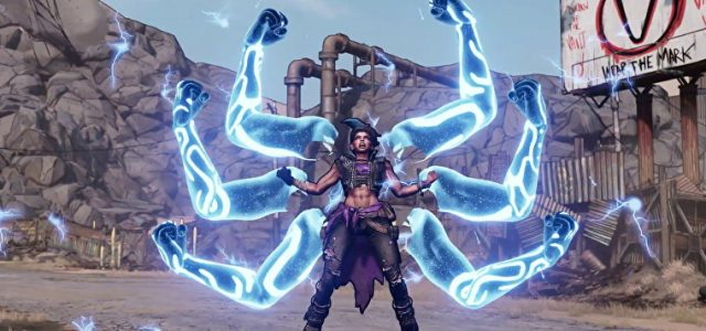 Borderlands 3 skill trees leak: Amara, Zane skills unveiled