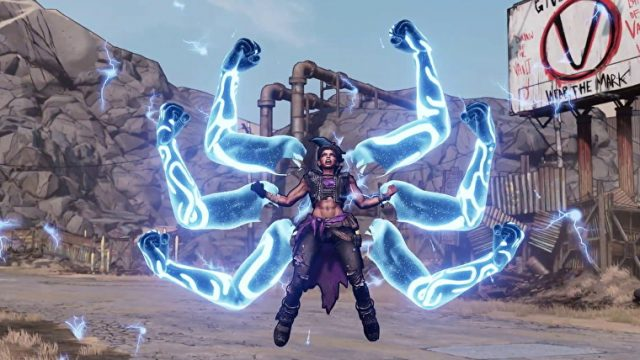 Borderlands 3 release date reveal set for April 3, but has it already been leaked? UPDATED