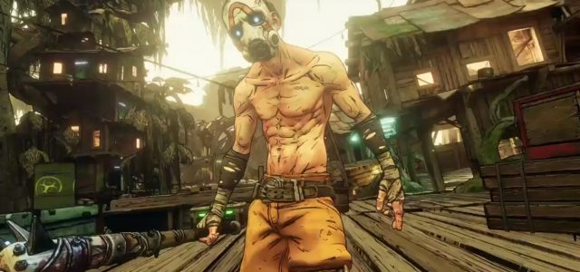 Borderlands 3 is real, and we have gameplay to prove it