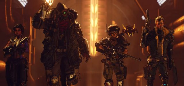 Borderlands 3 Characters And Classes – Dissecting The Vault Hunters