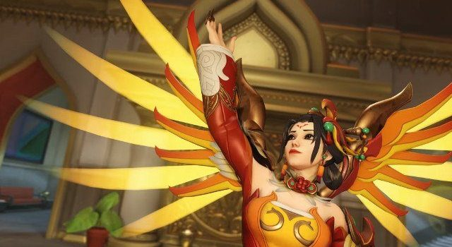 Overwatch season 18 start date delayed, Role Queue beta extended following SR bug
