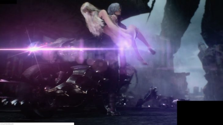 devil may cry 5 censored