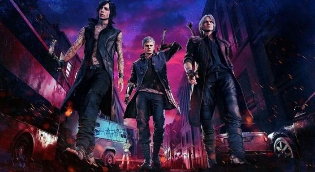 Devil May Cry 5: How To Jump Cancel, And Master The Enemy Step