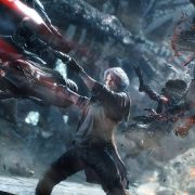 Devil May Cry 5: How To Unlock Infinite Devil Trigger