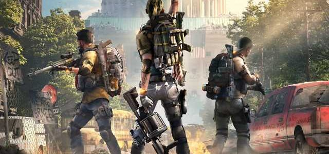 The Division 2 Skills: The Best For Your Playstyle