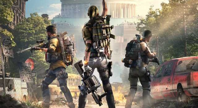 The Division 2: The Definitive Guide To Going Solo