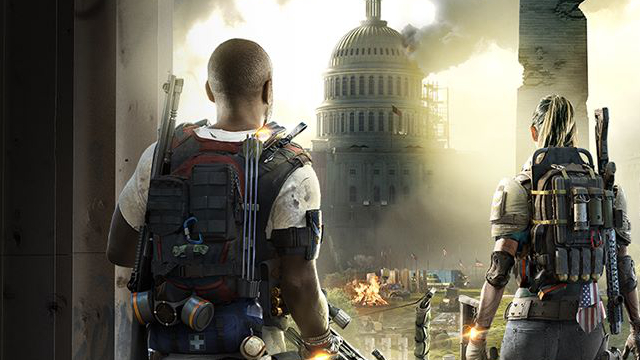 division 2 early impressions
