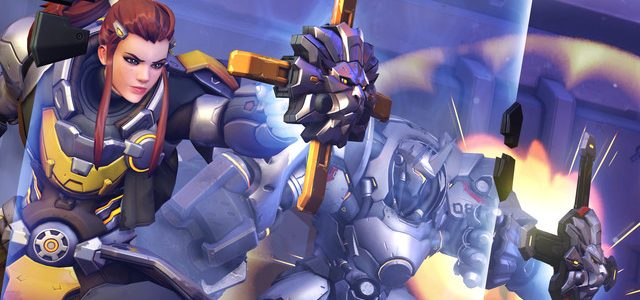 Overwatch GOATS: Baptiste's Addition Has Controversial Team Comp Here To Stay