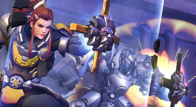 Overwatch GOATS: Baptiste's Addition Has Controversial Team Comp ...