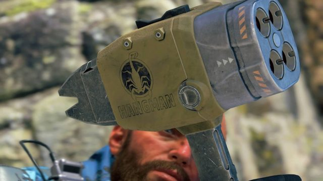 Black Ops 4's Home Wrecker weapon will set you back $28