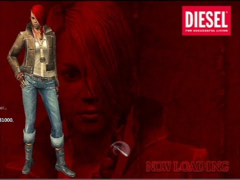 devil may cry 2 costumes