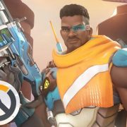 Overwatch patch notes: Baptiste added as Blizzard looks to counter GOATS meta
