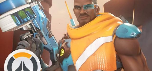 Overwatch Baptiste release date set for March 19